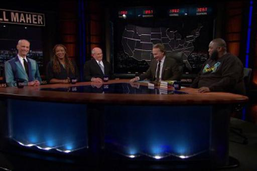watch Real Time with Bill Maher S13E17 online
