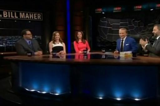 watch Real Time with Bill Maher S13E21 online