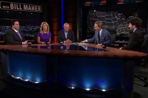 Real Time with Bill Maher S13E25