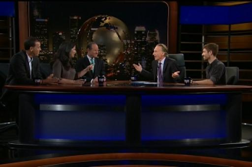 Real Time with Bill Maher S15E17