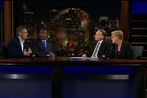Real Time with Bill Maher S15E19
