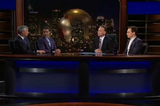 Real Time with Bill Maher S15E23