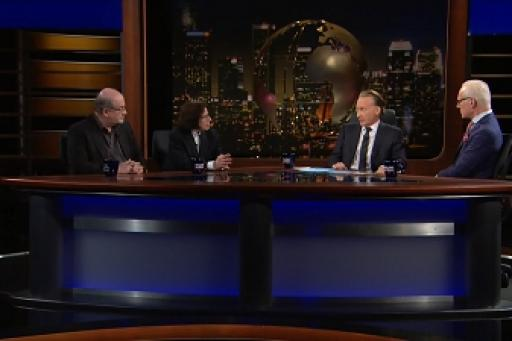 Real Time with Bill Maher S15E27