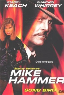 Watch Mike Hammer, Private Eye