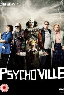 Watch Psychoville