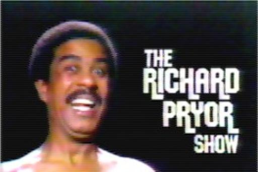 The Richard Pryor Show S01E04