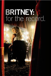 Watch Britney: For The Record