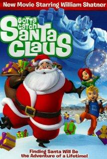 Watch Gotta Catch Santa Claus