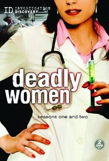 Watch Deadly Women