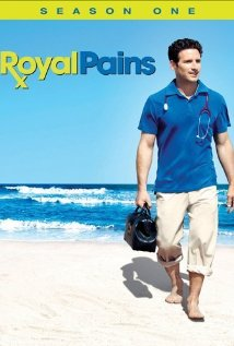 Watch Royal Pains Online