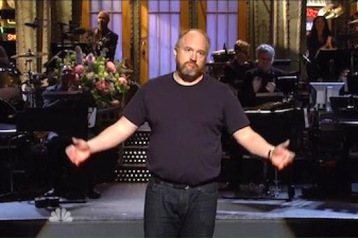 watch Saturday Night Live S40E21 online