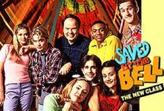 Saved by the Bell: The New Class S07E13