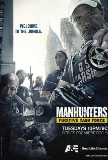 Watch Manhunters: Fugitive Task Force