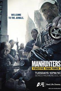 Watch Manhunters: Fugitive Task Force