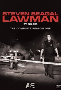 Watch Steven Seagal: Lawman Online