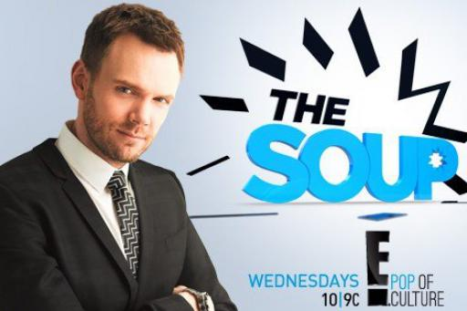 watch The Soup S12 E15 online