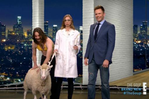 watch The Soup S12E24 online