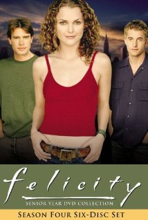 Watch Felicity Online