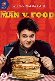 Watch Man v. Food