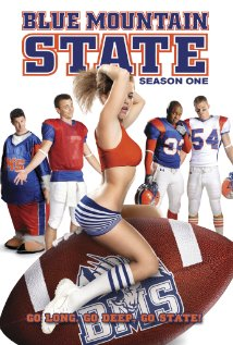 Watch Blue Mountain State Online