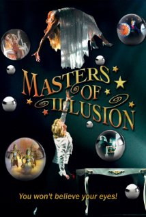 Watch Masters Of Illusion