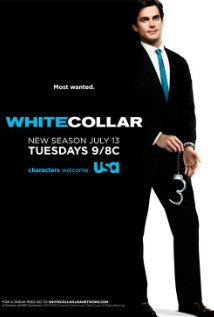 Watch White Collar