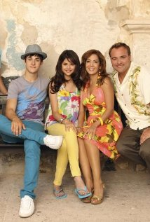 Watch Wizards of Waverly Place The Movie