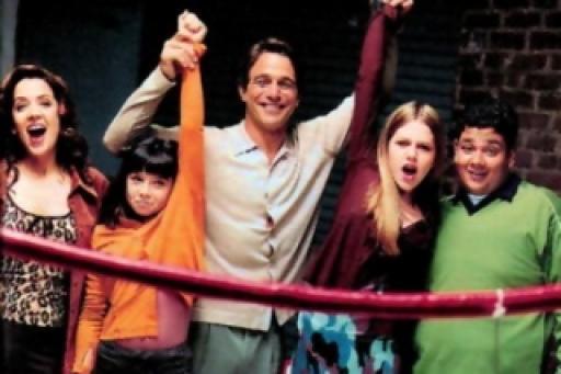 The Tony Danza Show (1997) S01E14