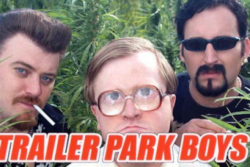 watch Trailer Park Boys S9 E3 online