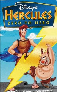 Watch Disney's Hercules