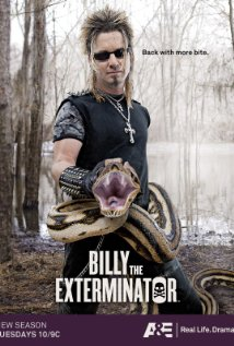 Watch Billy the Exterminator