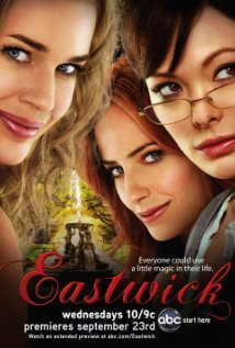 Watch Eastwick Online