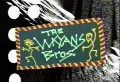 The Wayans Bros. S05E22