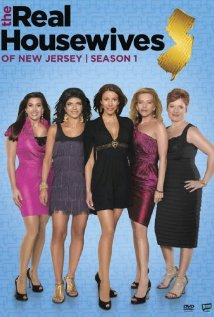 Watch The Real Housewives of New Jersey Online