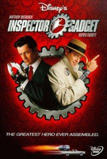 Watch Inspector Gadget