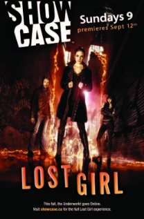 Watch Lost Girl Online