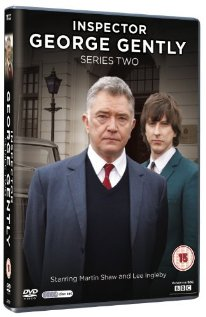 Watch Inspector George Gently