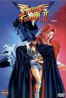 Watch Street Fighter II: V