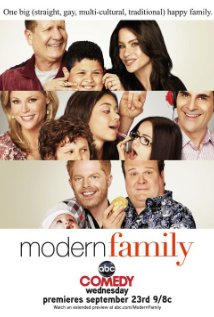 Watch Modern Family Online