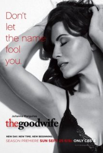 Watch The Good Wife Online