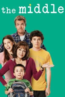 Watch The Middle Online