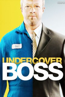 Watch Undercover Boss Online