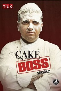 Watch Cake Boss Online