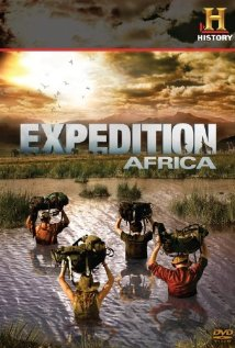 Watch Expedition Africa