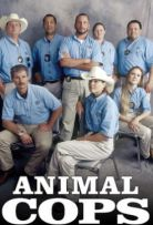 Animal Cops: Houston S10E12