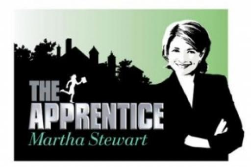 The Apprentice: Martha Stewart S01E13