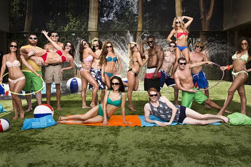 watch Big Brother S17E28 online