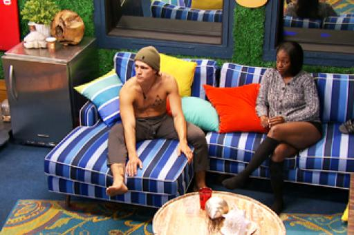 watch Big Brother S17 E5 online