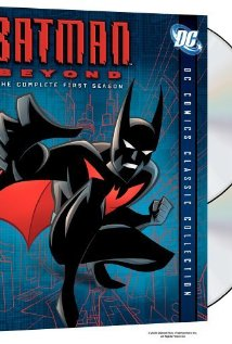 Watch Batman Beyond Online