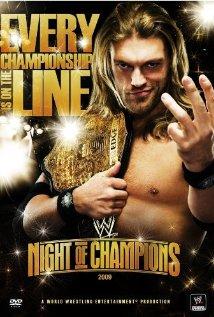 Watch WWE Night of Champions